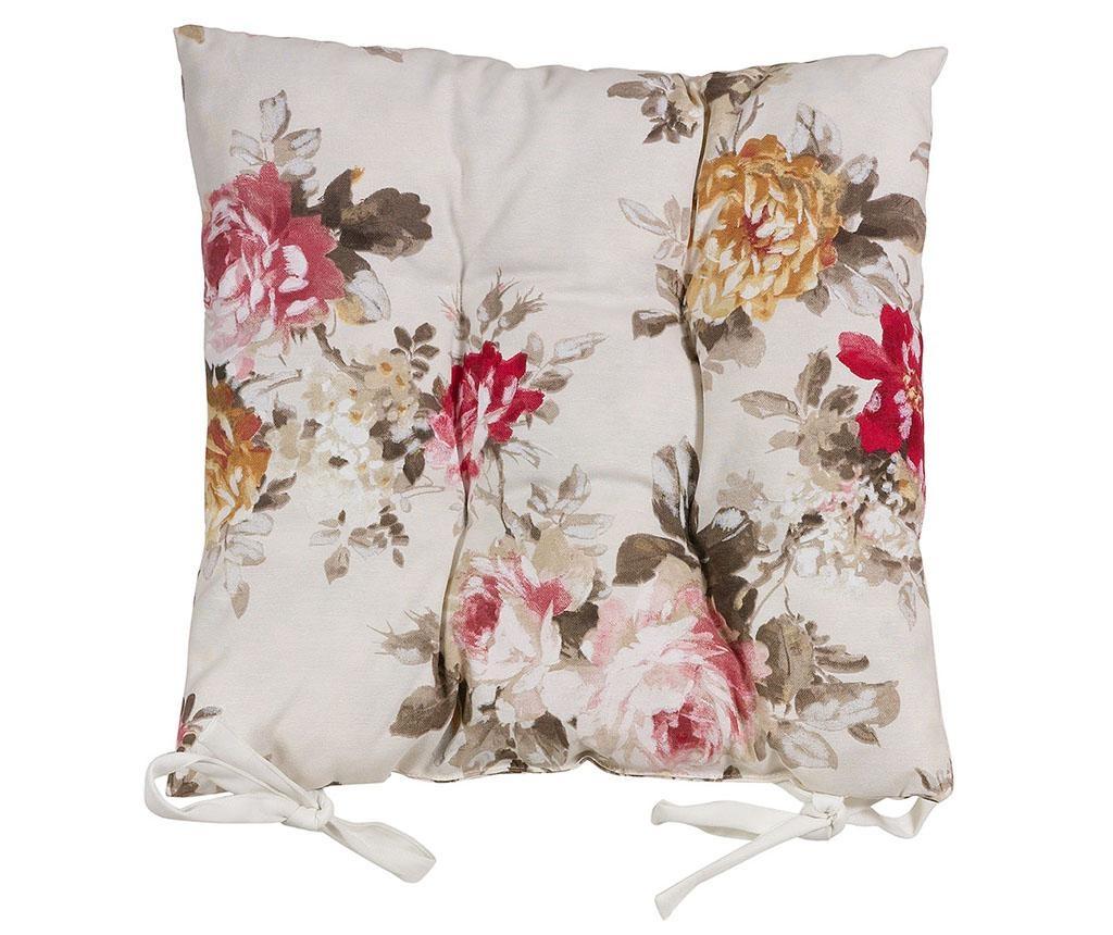Jastuk za sjedalo Parisian Romance 41x41 cm