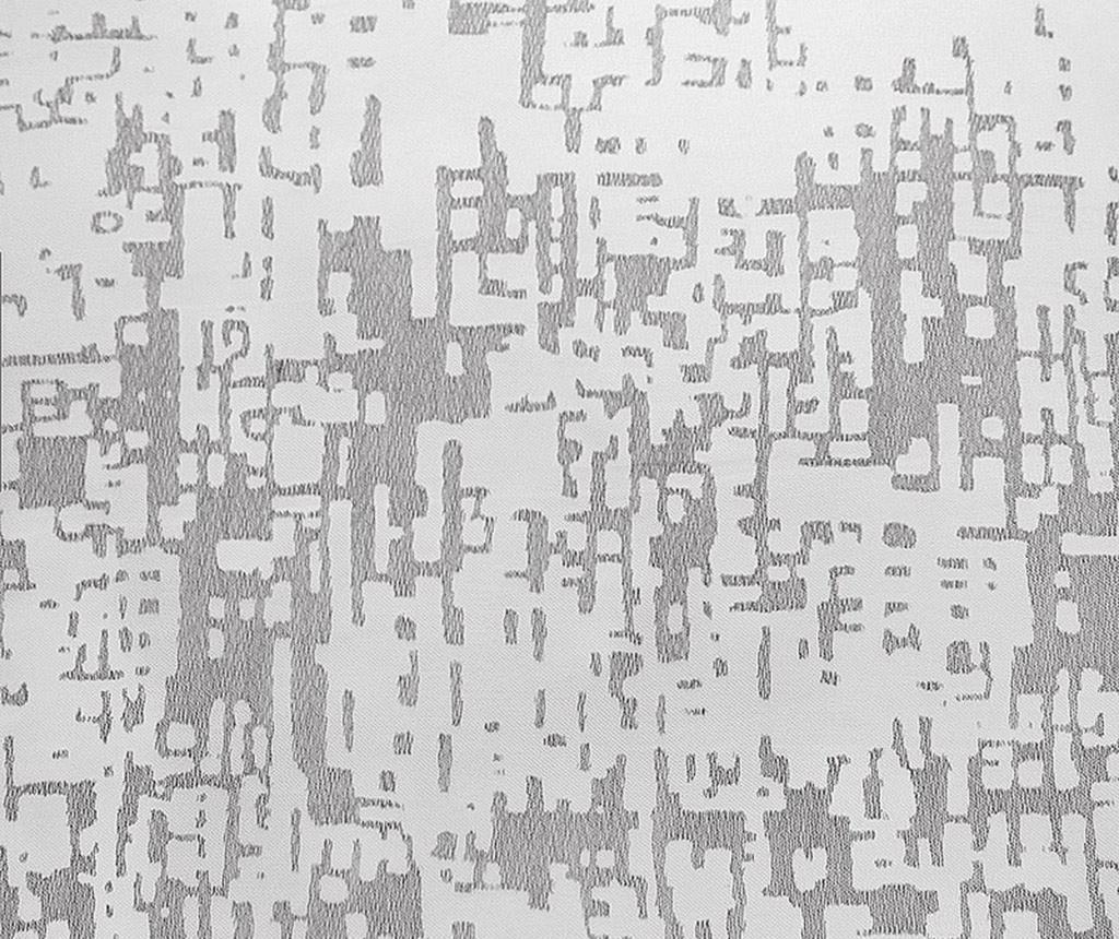 Zastor Eva Light Grey 140x250 cm