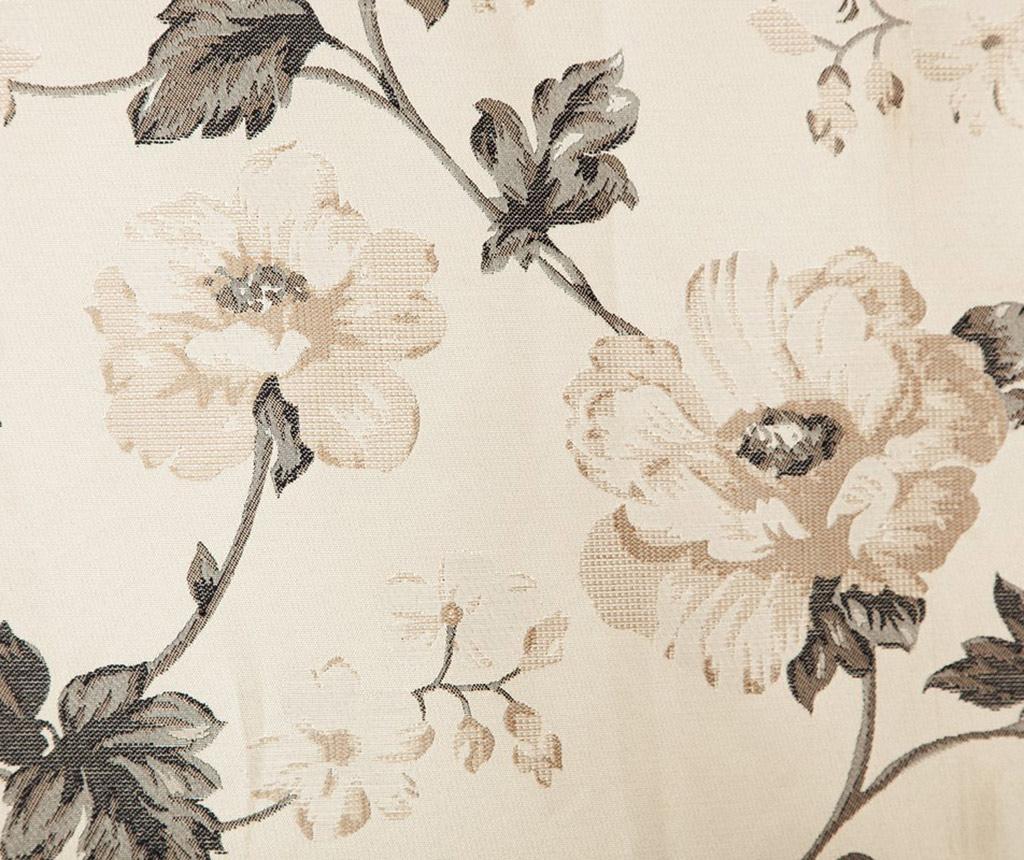 Zastor Iza Flowers 140x250 cm