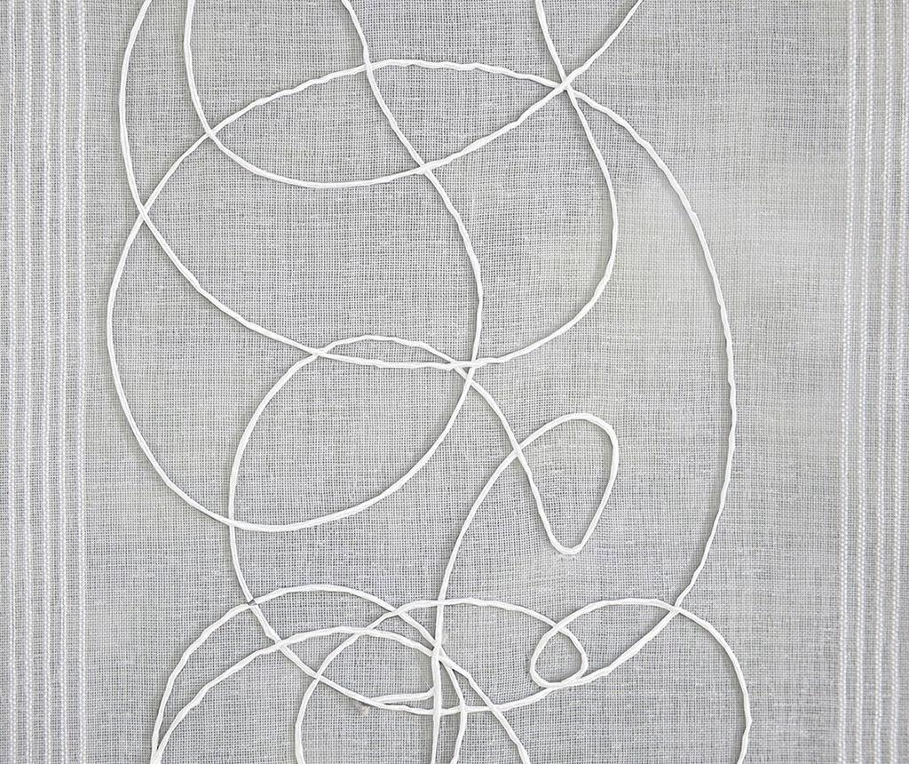 Zavjesa July 140x250 cm