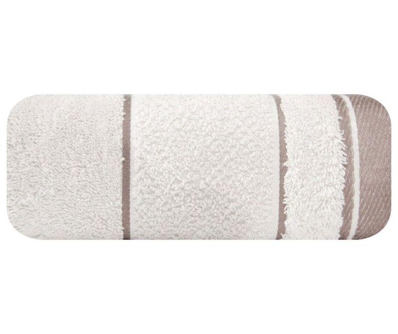 Kupaonski ručnik Moris Beige 70x140 cm