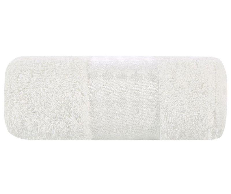 Bamboo Cream Fürdőlepedő 70x140 cm