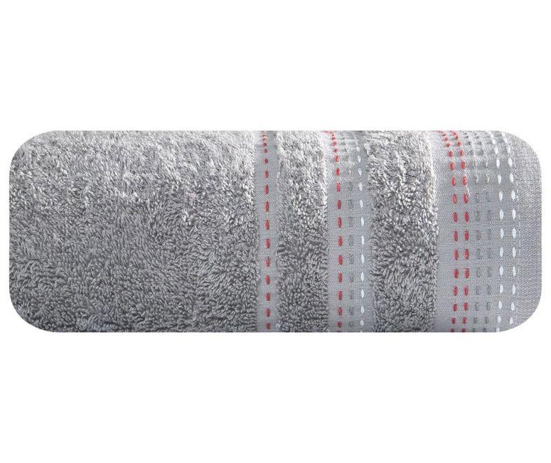 Kupaonski ručnik Paola Silver 30x50 cm
