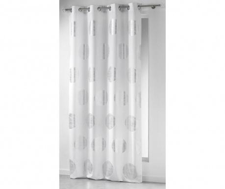 Platine White Sötétítő 140x260 cm