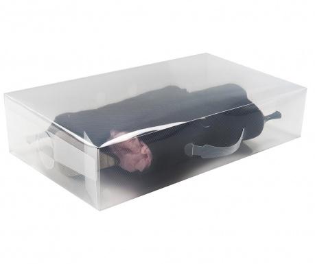 Sally Cipőtároló doboz L