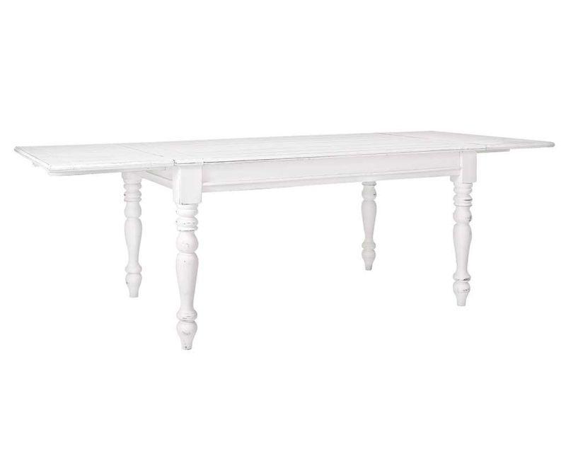 Colette Triple Kihúzható asztal