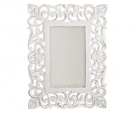 Zrkadlo Laureals White