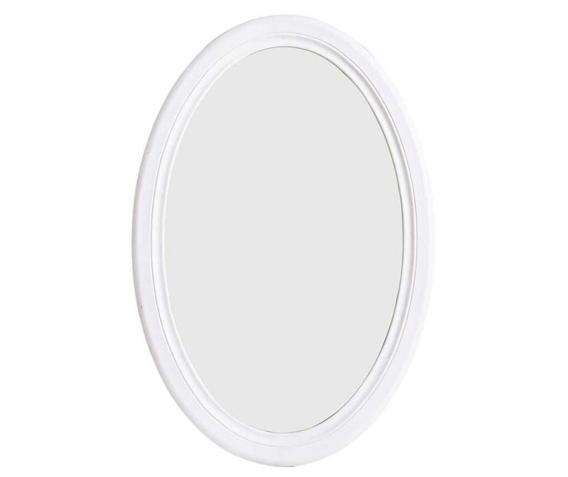 Daisy Oval Tükör