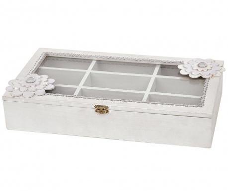Krabica s vekom Serene