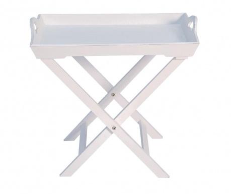 Skladací stolík s podnosom Meridian