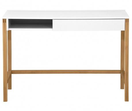 Pracovný stôl Northgate White