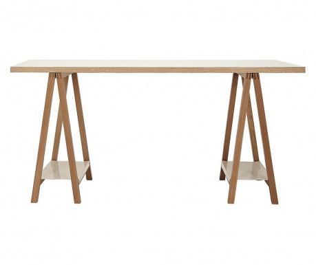 Pracovný stôl Highbury Trestle