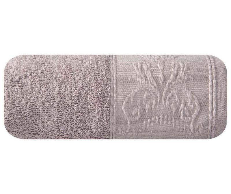 Kupaonski ručnik Angie Powder 50x90 cm