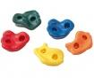 Set 5 pietre de catarat pentru copii Five Color