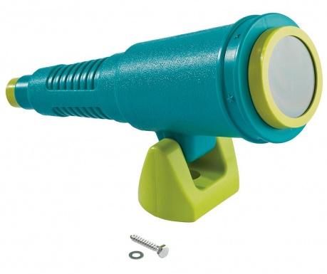 Tηλεσκόπιο παιχνίδι Star Turquoise