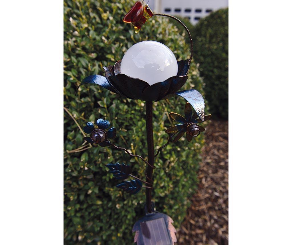 Solarna svjetiljka Spring Flower