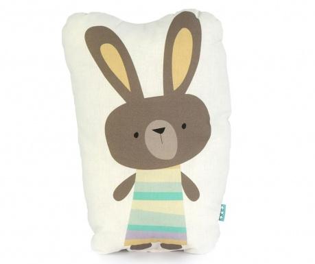 Ukrasni jastuk Little Rabbits 30x40 cm