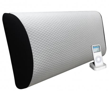 Εργονομικό μαξιλάρι Music Memory 25x70 cm