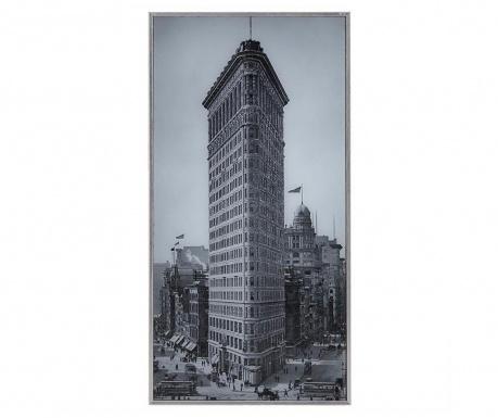 Obraz New York 31x61 cm