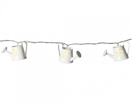 Ghirlanda luminoasa Water Cans