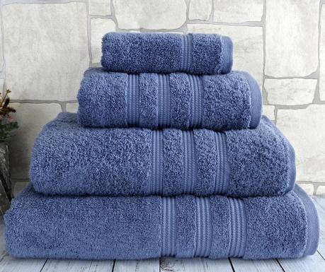 Classy Coresoft Blue Fürdőszobai törölköző