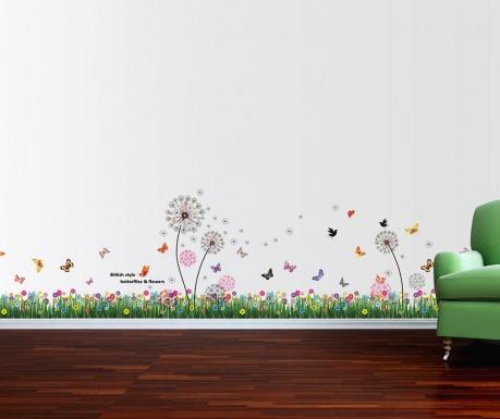Стикер Dandelion Grass