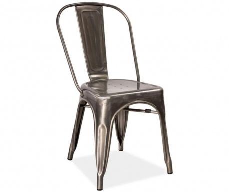 Stol Indie Grey