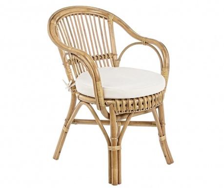 Krzesło ogrodowe Barina Subtlety Nature