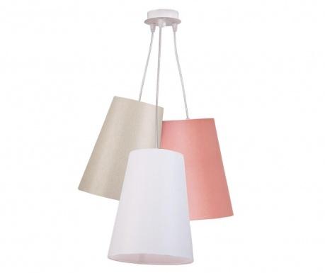 Φωτιστικό οροφής Pink Shades