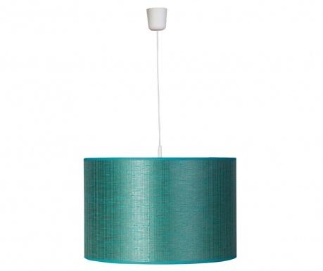 Φωτιστικό οροφής Soria Aquamarine
