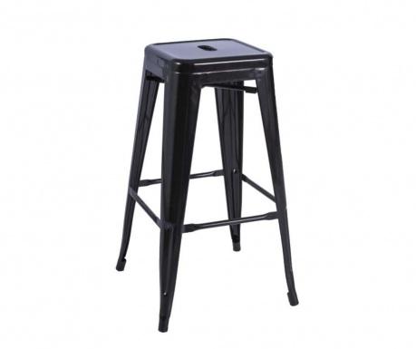 Barski stol Fair Black