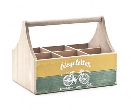 Βάση για μπουκάλια Bycicletes