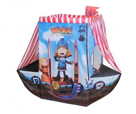Igralni šotor Wickies Ship