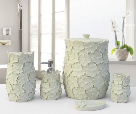 Floralis Green 5 db Fürdőszobai kiegészítő