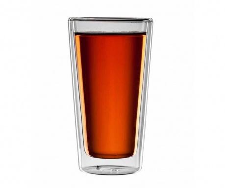Tripoli 6 db  Teáspohár 340 ml