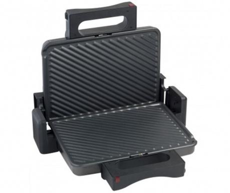 Maxi-Grill Elektromos grillező