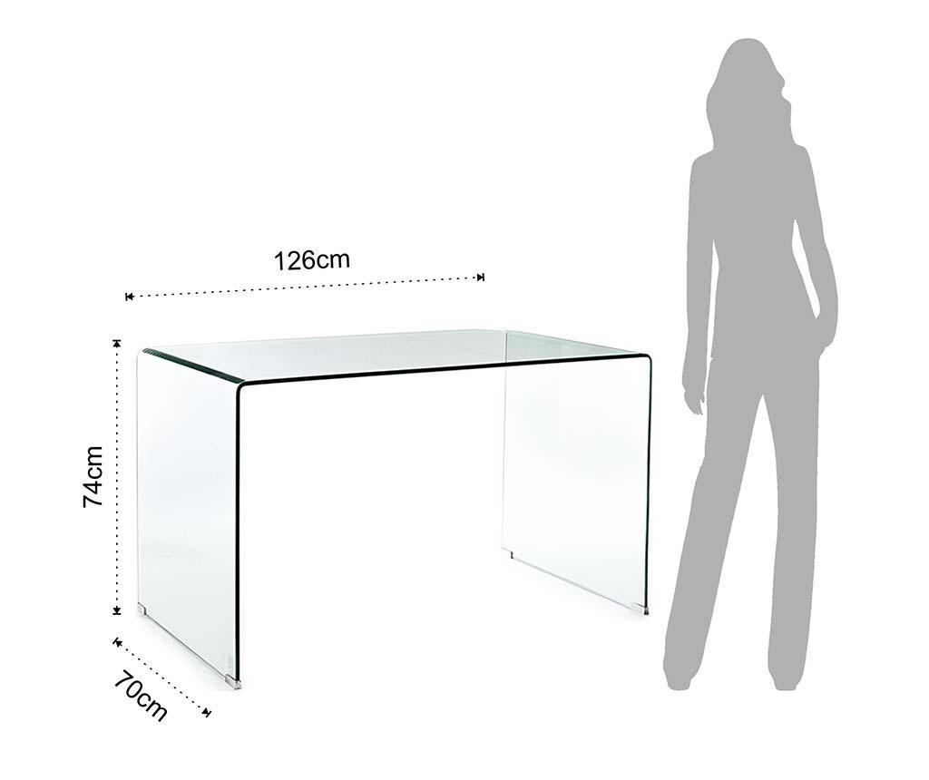 Radni stol Bend