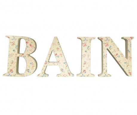 Zidni ukras Bain Flowers