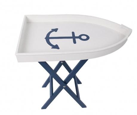 Anchor Összecsukható asztalka tálcával M