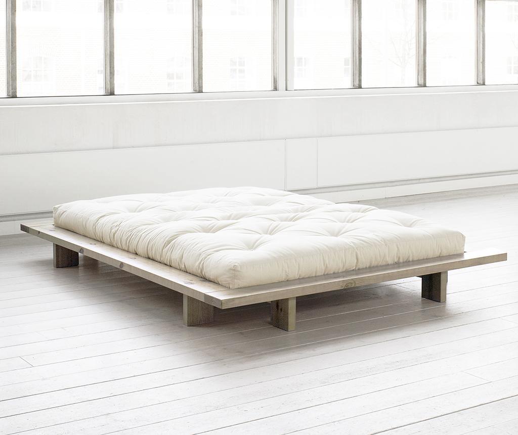 Krevet Japan Natural 140x200 cm
