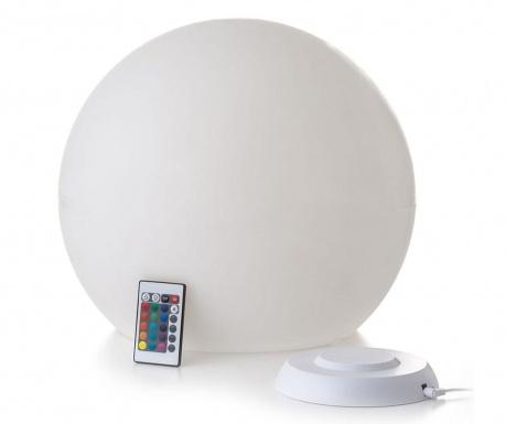 Venkovní lampa Globe RGB