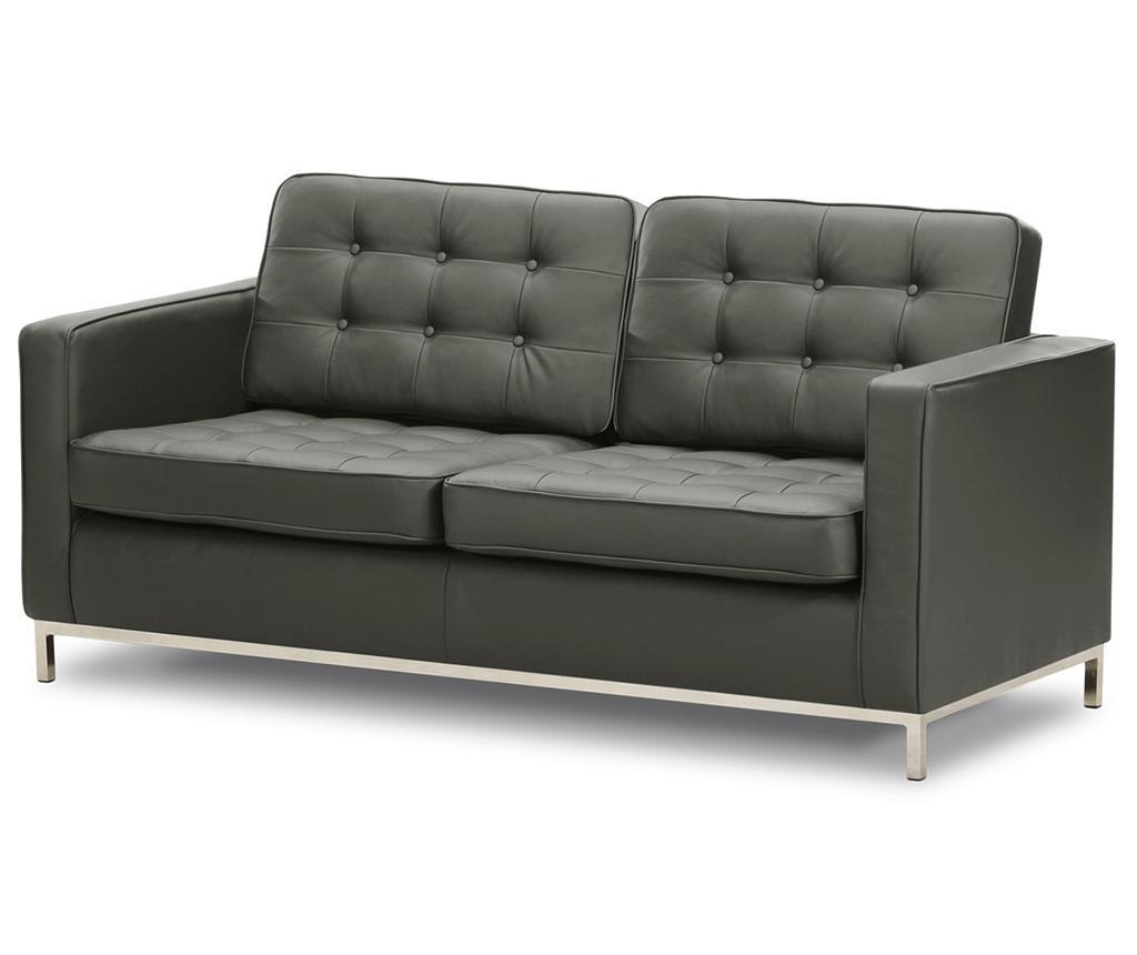 Kauč trosjed Eagle Grey
