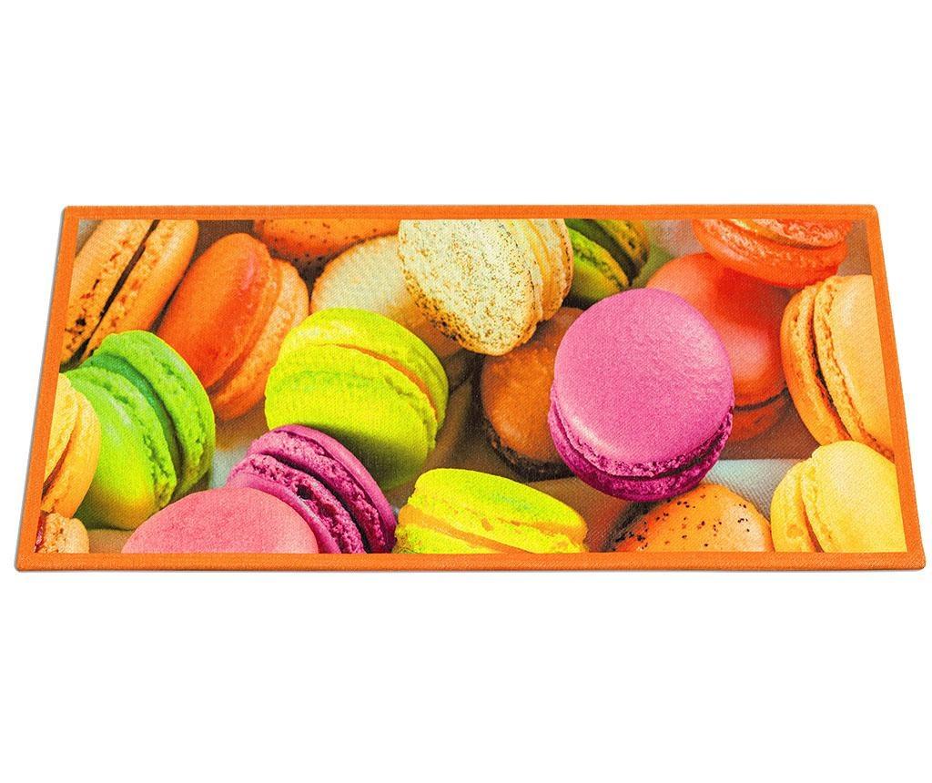 Tepih Macarons 60x115 cm