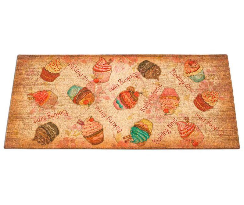 Tepih Cakes 60x115 cm