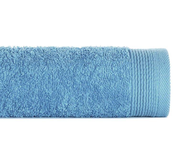 Prosop de baie Delta Turquoise 50x100 cm