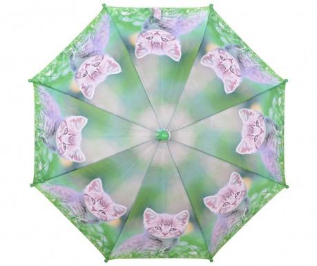 Παιδική ομπρέλα Cat