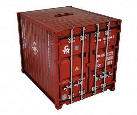 Pokladnička Container