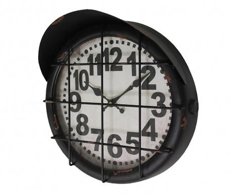 Nástěnné hodiny Time