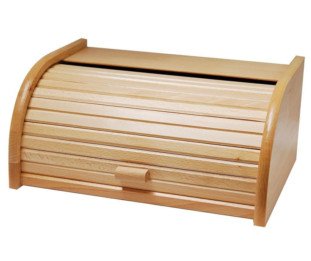 Škatla za kruh Real