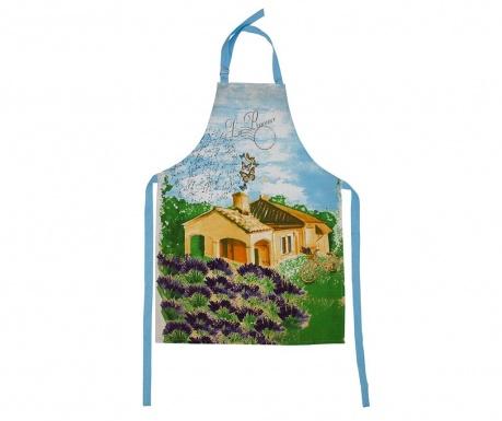 Fartuch kuchenny Provence Nature